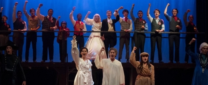 Regional Roundup: Top New Features This Week Around Our BroadwayWorld 7/20 - THOROUGHLY MODERN MILLIE, GREASE, LES MIZ, and More!