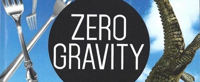 BWW Exclusive Interview: Tom LaMarr author of ZERO GRAVITY