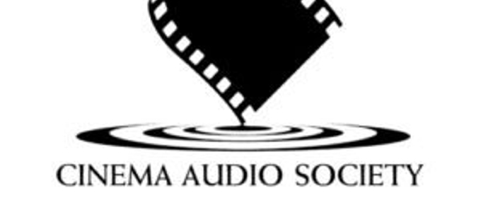Cinema Audio Society Accepting Applications for CAS Student Recognition Award