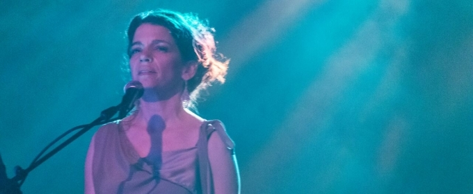 BWW Review: BLACK INSCRIPTION  at HERE