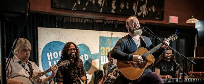 The John Driskell Hopkins Band to be Featured in Upcomig ADOLESCENCE Film Out This Summer