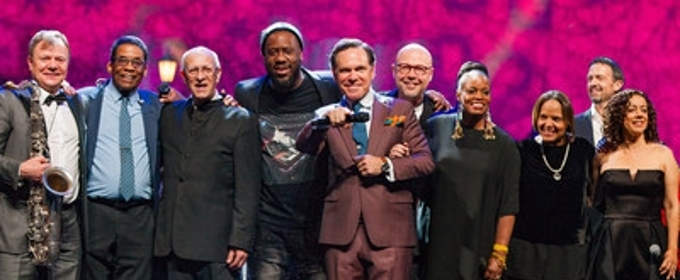 International Jazz Day 2018 Comes to a Close Following Celebratory Concerts in St. Petersburg and New Orleans