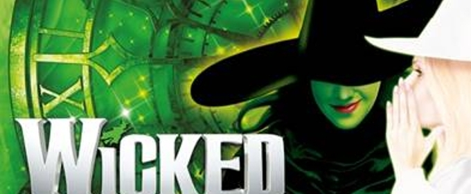 Wicked Tour 2020.Wicked Announces Booking Through 23 May 2020
