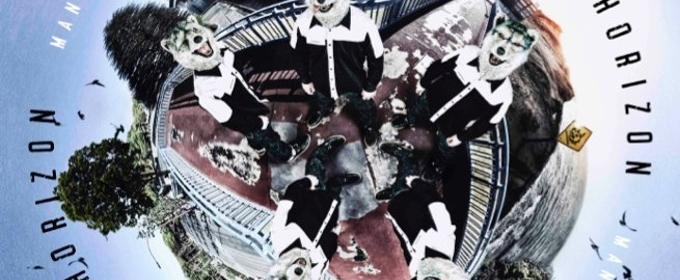 Japanese Superstars MAN WITH A MISSION Announce the Release of New Album CHASING THE HORIZON August 10