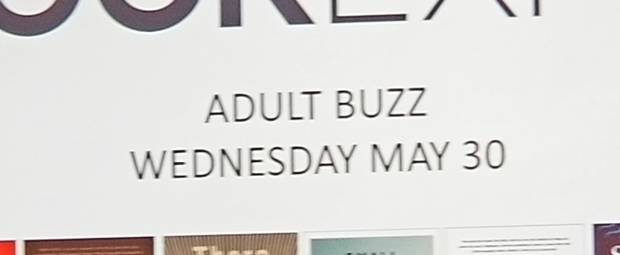 BWW Previews: Showcasing the 2018 Adult BookExpo Buzz Panel Finalists