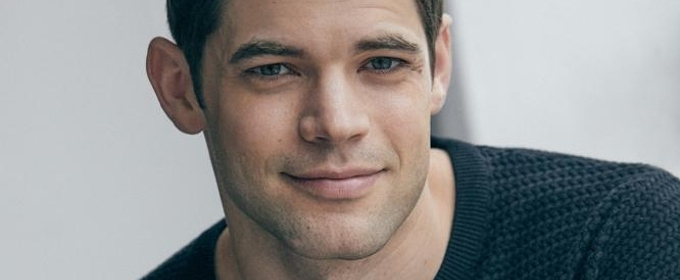 Jeremy Jordan Makes His Return to the London Stage