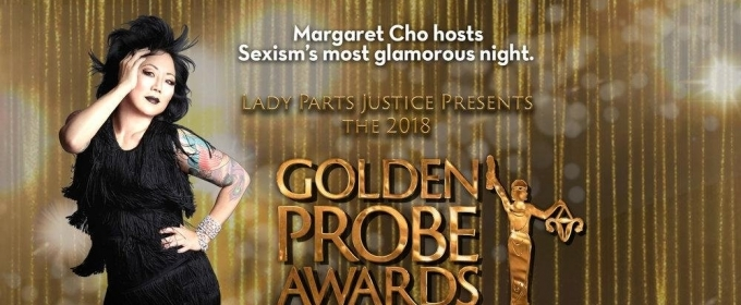 Margaret Cho to Host the 2018 Golden Probe Awards
