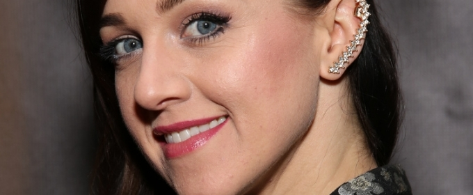 Live Now! BroadwayWorld Chats with Lena Hall!