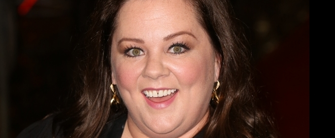 Melissa McCarthy In Talks To Star Alongside Tiffany Haddish in Upcoming Drama THE KITCHEN
