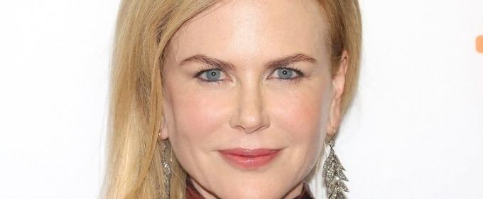 Nicole Kidman To Star in Upcoming HBO Series THE UNDOING