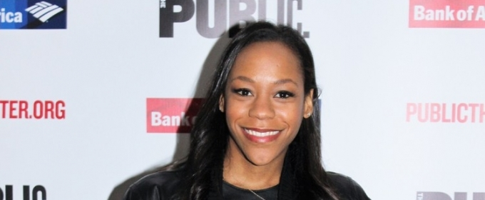 Tony Winner Nikki M. James Joins Brian d'Arcy James In New FOX Drama From Danny Strong