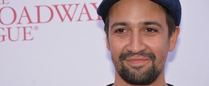 Actors' Equity Association Honors Lin-Manuel Miranda with ... Rosetta Lenoire Award