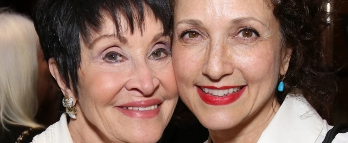Dancers For Good To Host Third Annual Benefit In East Hampton Honoring Chita Rivera and Bebe Neuwirth