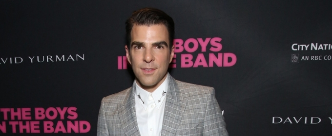 History's New Unscripted Series IN SEARCH OF, Hosted and Executive Produced by Zachary Quinto, Will Premiere 7/20