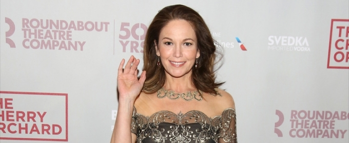 Diane Lane To Star In New FX Drama Based On DC Comics, Plus Additional Casting Announced