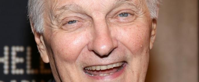 Alan Alda to Receive The Dick Cavett Artistic Champion Award at the Hamptons International Film Festival