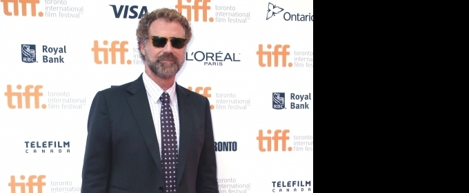 Will Ferrell Joins Gus Van Sant's THE PRINCE OF FASHION