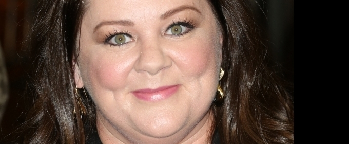Melissa McCarthy to Receive the Make-Up Artists Hair Stylists Guild's Distinguished Artisan Award