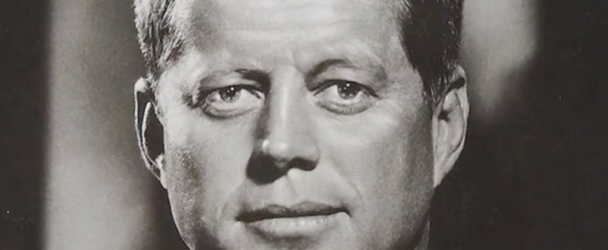 John Barbour's John F. Kennedy Documentary to Screen in Washington, DC