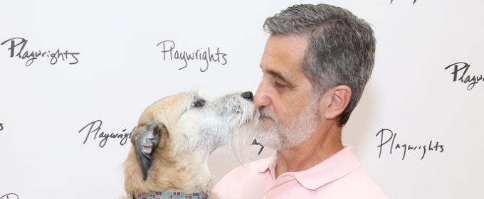 William Berloni Will Judge the 2019 American Rescue Dog Show This Weekend