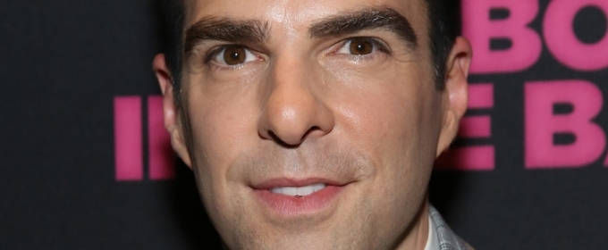 Zachary Quinto, Jelani Alladin, And More Join Rotating Cast of NASSIM Off-Broadway