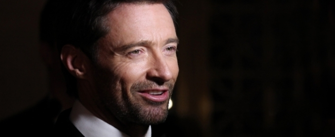 Hugh Jackman returning to Broadway in 2020, starring in The Music Man.