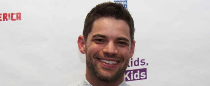 Rialto Chatter: Jeremy Jordan is the Next Dr. Pomatter in WAITRESS