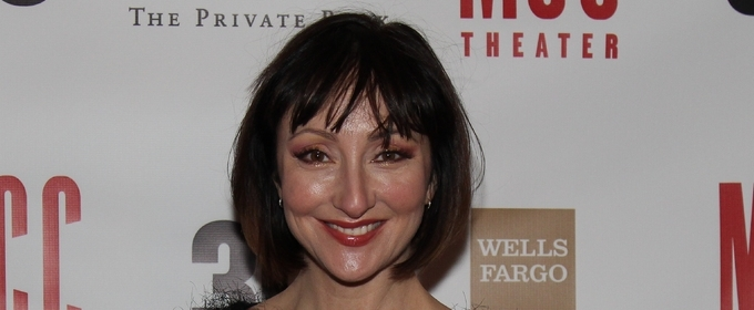 Carmen Cusack Joins the Cast of NBC's Musical Dramedy ZOEY'S EXTRAORDINARY PLAYLIST