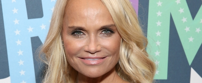 Kristin Chenoweth Among 2019 GRAMMYs On The Hill Honorees