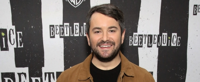 Alex Brightman Set to Host STAR IN THE ALLEY