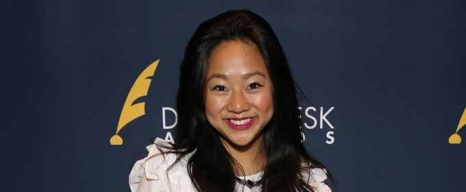 BE MORE CHILL Star Stephanie Hsu Joins Season 3 Of THE MARVELOUS MRS. MAISEL