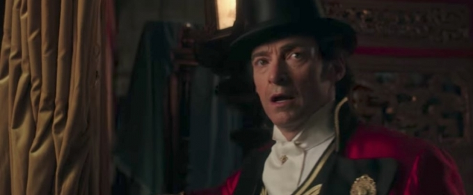 VIDEO: Hugh Jackman & More in All-New GREATEST SHOWMAN Trailer!