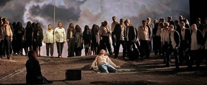 BWW Review: Parsing PARSIFAL at the Met, with an Impressive Cast under Nezet-Seguin