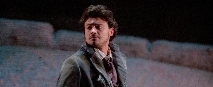 Vittorio Grigolo and Nicole Car to Star in Puccini's LA BOHEME