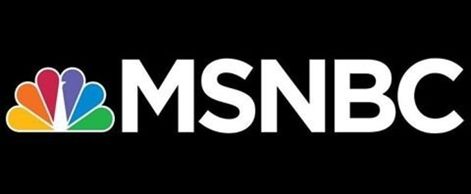 MSNBC Scores All Time Highs In 3Q18