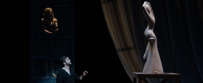 BWW Review: PIGMALIONE/PIGMALION at City Opera Not Lover-ly Enough