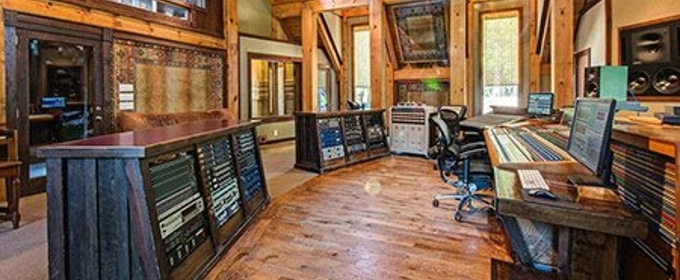 Center Stage Magazine and Dark Horse Recording Studios Announce 25th Anniversary Events