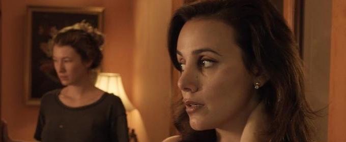 Noor Gharzeddine's Lebanese American Film ARE YOU GLAD I'M HERE Selected for Brooklyn Film Festival