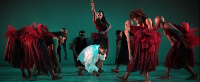 VIDEO: Get A First Look At First Look At Dada Masilo's GISELLE