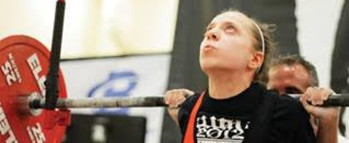 New Documentary on Orthodox Jewish Powerlifter SUPERGIRL, Premieres on PBS 12/18