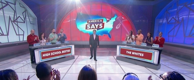 game show network announces john michael higgins as host of new game show  america says