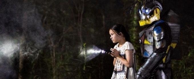 Female Driven MAIL ORDER MONSTER Film Makes Berlin World Premiere