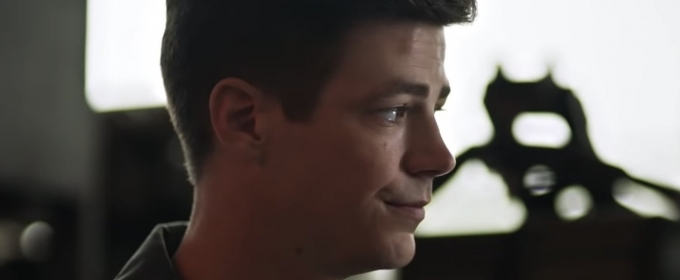 VIDEO: The CW Shares THE FLASH 'Blocked' Scene