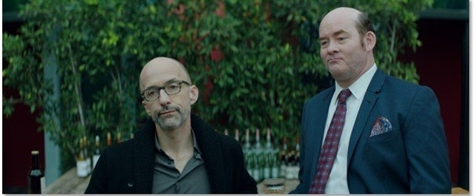VIDEO: Watch the New Trailer For BERNARD AND HUEY Out 6/8
