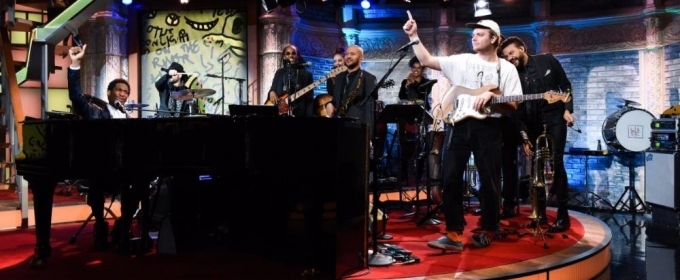 VIDEO: Mac DeMarco Performs 'One Another' on LATE SHOW