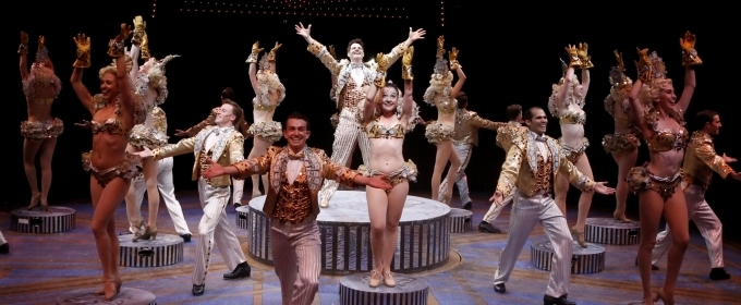 BWW TV Exclusive: Watch Highlights from 42ND STREET at North Shore Music Theatre