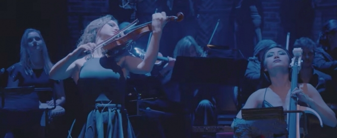 VIDEO: Film Composer Hans Zimmer's LIVE IN PRAGUE with Music from LION KING, 'PIRATES', INCEPTION & More, Out Today; Watch the Trailer!
