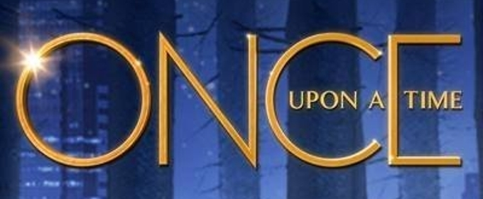 Scoop: Coming Up On All New ONCE UPON A TIME on ABC - Friday, April 20, 2018