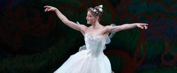 BWW Dance Review: Balanchine, Peck, Wheeldon and Bournonville/Martins.