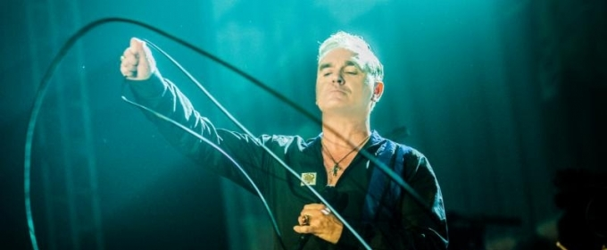 Los Angeles Declares Morrissey Day on November 10th